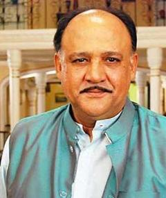 Photo of Alok Nath
