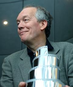 Photo of Luc Dardenne