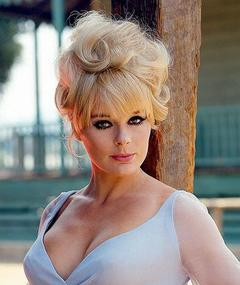 Photo of Elke Sommer