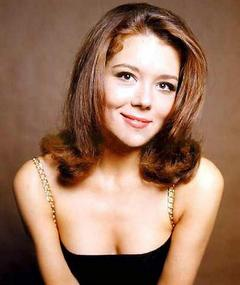 Photo of Diana Rigg