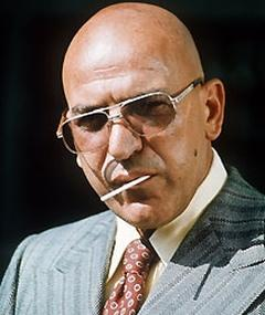 Foto Telly Savalas