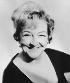 Photo of Beryl Reid