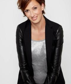 Photo of Miranda Hart