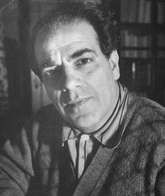 Photo of Heitor Villa-Lobos