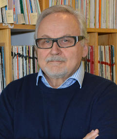 Photo of Ismo Sajakorpi