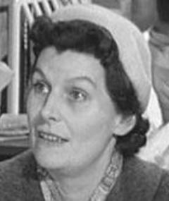 Photo of Hilda Fenemore