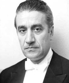 Photo of Sergiu Celibidache