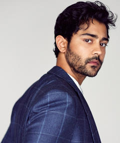 Photo of Manish Dayal