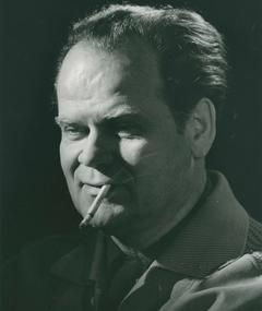 Photo of Arne Mattsson