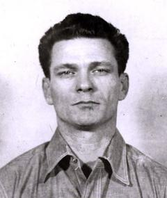 Photo of Frank Morriss