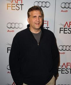 Photo of Daniel Roebuck