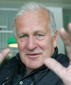 Photo of John Irvin