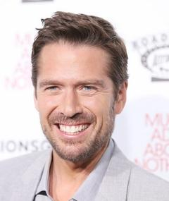 Photo of Alexis Denisof
