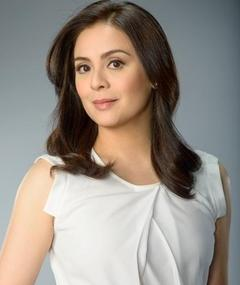 Photo of Dawn Zulueta