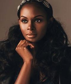 Photo of Tika Sumpter