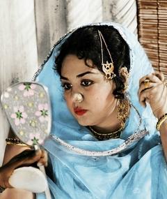 Photo of Farida Jalal