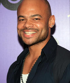 Photo of Anthony Hemingway