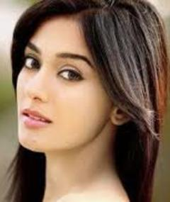 Photo of Amrita Rao