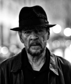 Photo of Larry Clark