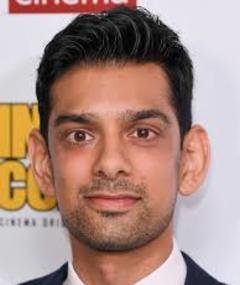 Photo of Amit Shah