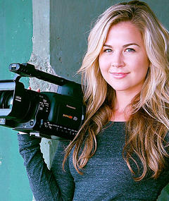 Photo of Cassie Jaye