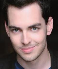 Photo of Blake Merriman