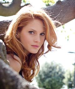 Photo of Stephanie Lynn