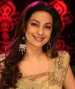 Photo of Juhi Chawla