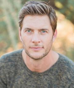 Foto av Ryan McPartlin