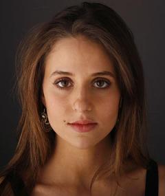 Photo of Genevieve Hudson-Price