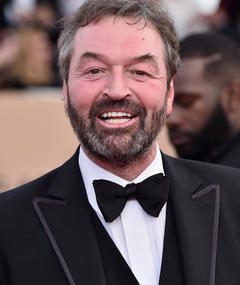 Photo of Ian Beattie