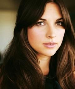Photo of Amelia Warner