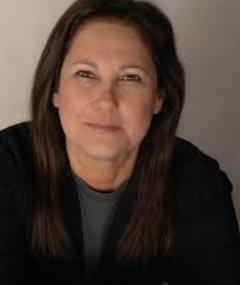Patricia Resnick adlı kişinin fotoğrafı