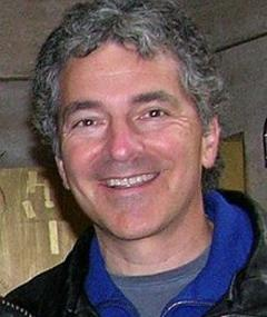 Photo of Michael Jacobs
