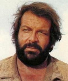 Photo of Bud Spencer