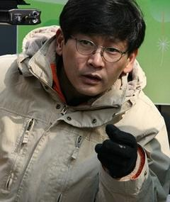 Photo of Seok Hyeong-jing