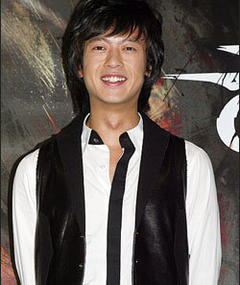 Photo of Oh Tae-kyung