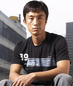 Photo of Kim Byeong-cheol