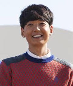 Photo of Jeon Kyeong-ho