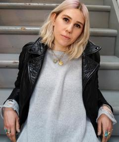 Photo of Zosia Mamet