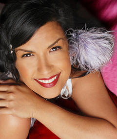 Photo of Rebekah Del Rio