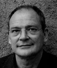 Photo of Fritz Baumann
