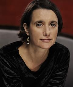 Photo of Sandrine Dumas