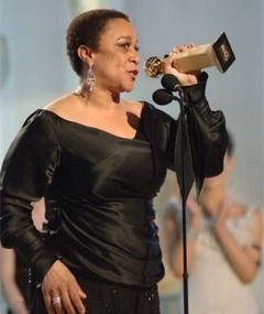 Photo of S. Epatha Merkerson