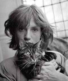 Photo of Isabelle Huppert