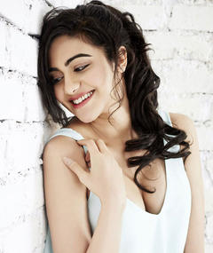 Photo of Adah Sharma
