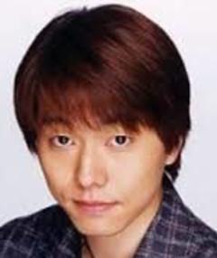 Photo of Kenji Nojima