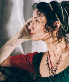 Photo of Jeanne Balibar