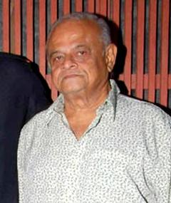 Photo of Robin Bhatt
