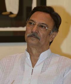 Photo of Suresh Oberoi